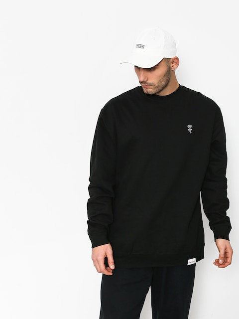 Bluza Diamond Supply Co. Screwed Up (black)