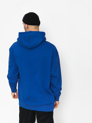 Bluza z kapturem Diamond Supply Co. Shift Skate HD (royal)