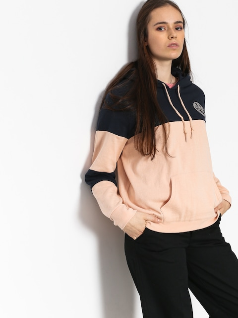 Bluza Element Grimm Wmn (blush)