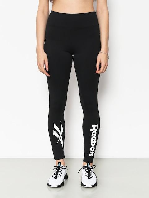Legginsy Reebok Lf Legging Wmn (black)