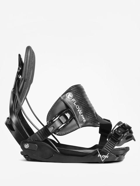 Wiązania snowboardowe Flow Five Hybrid