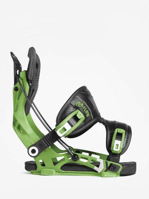 Wiązania snowboardowe Flow Nx2