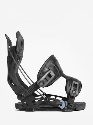 Wiązania snowboardowe Flow Nx2 (black)