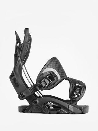 Wiązania snowboardowe Flow Fuse (black)