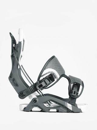 Wiązania snowboardowe Flow Fuse (slate)