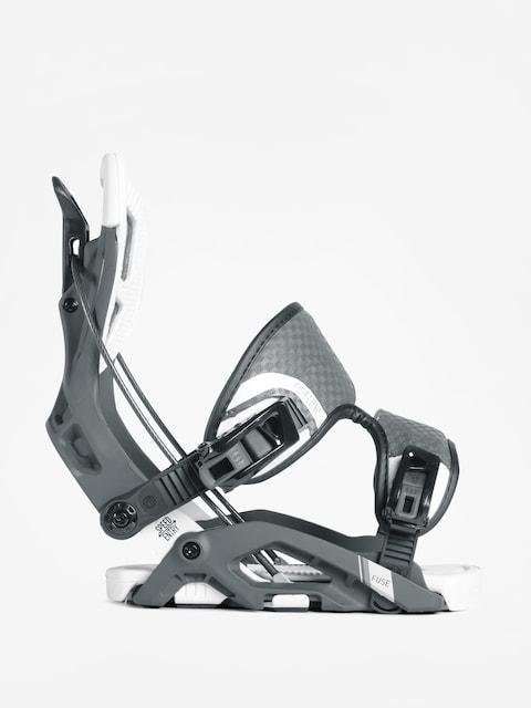 Wiązania snowboardowe Flow Fuse
