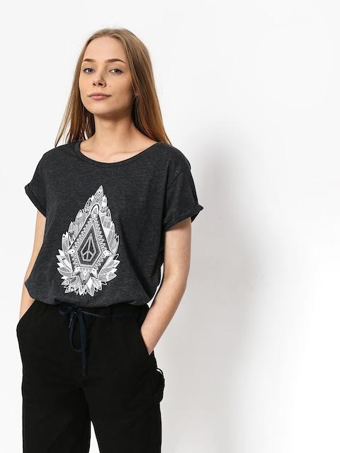 T-shirt Volcom Radical Daze Wmn