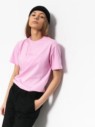 T-shirt Nervous Classic Wmn (lavender)