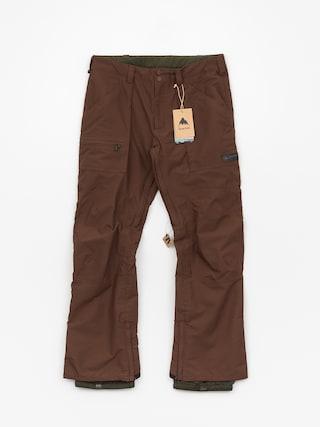 Spodnie snowboardowe Burton Southside (chestnut)