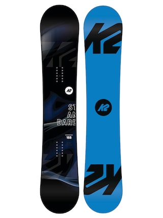 Deska snowboardowa K2 K2 Standard (blue/black)