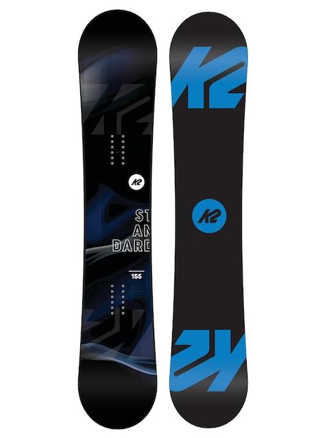 Deska snowboardowa K2 K2 Standard Wide