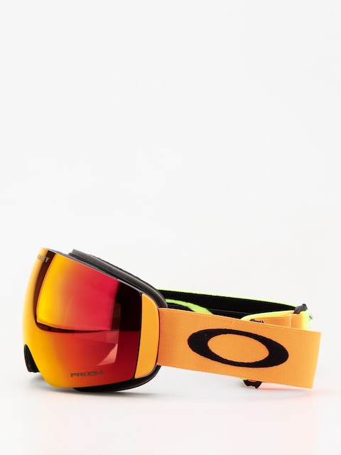 Gogle Oakley Flight Deck Xm (2018 team oakley/prizm snow torch iridium)