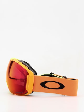 Gogle Oakley Airbrake XL (2018 team oakley/prizm snow torch iridium)