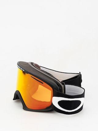 Gogle Oakley O Frame 2 0 Xl (matte black/fire iridium)