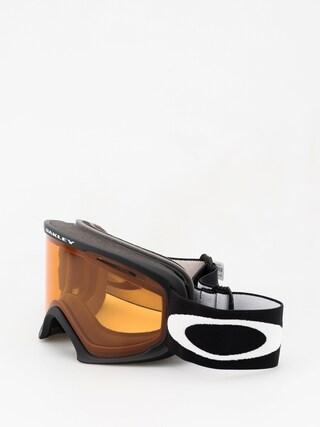 Gogle Oakley O Frame 2 0 Xl (matte black/persimmon)