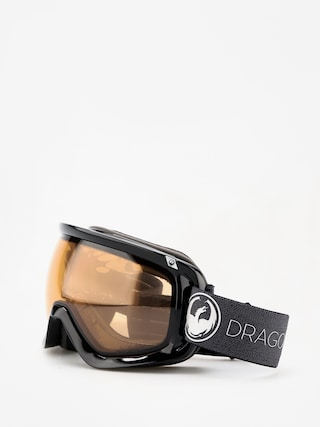 Gogle Dragon D3 (echo/photochromic amber)