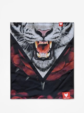 Ocieplacz Wolface Tiger N Roses