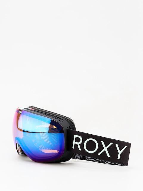 Gogle Roxy Popscreen Wmn (pop snow lines)