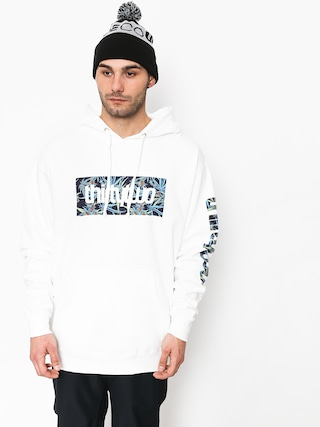 Bluza z kapturem ThirtyTwo Team HD (weed)