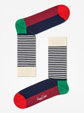 Skarpetki Happy Socks Giftbox  4Pak (blue/green/red)