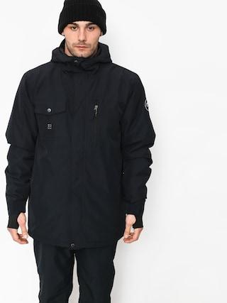 Kurtka snowboardowa Quiksilver Mission Soli (black)