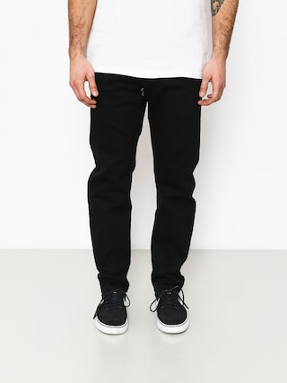 Spodnie Stoprocent Skull Regular Slim (black)