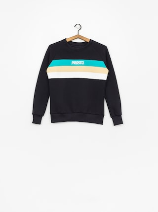 Bluza Prosto Happy Crewneck Wmn (dark navy)