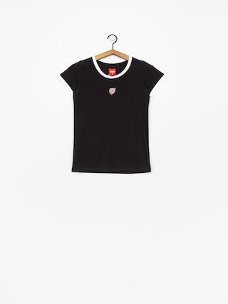 T-shirt Prosto Alex Wmn (night)