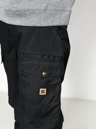 Spodnie snowboardowe DC Code (black)