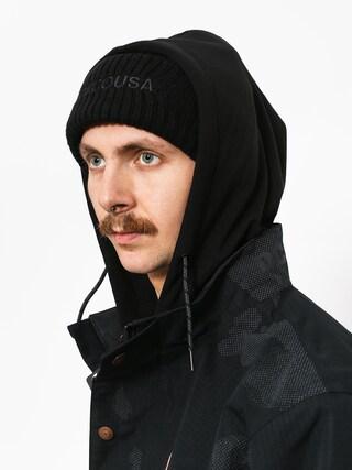 Kurtka snowboardowa DC Union Se (blk reflective camo)