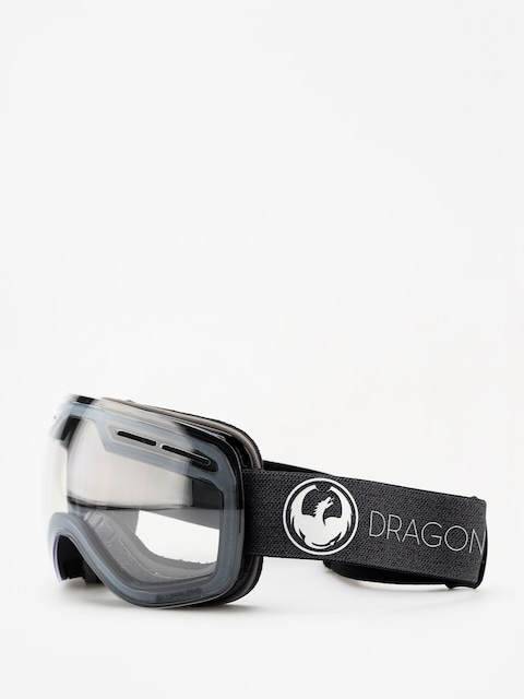 Gogle Dragon X1s (echo/photochromic clear)