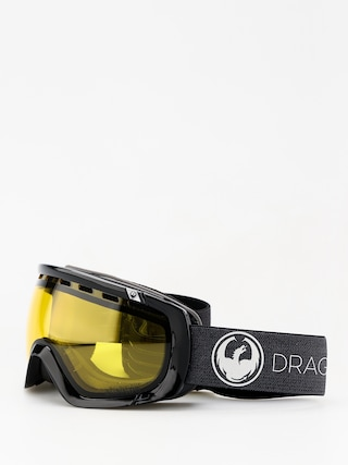 Gogle Dragon Rogue (echo/photochromic yellow)