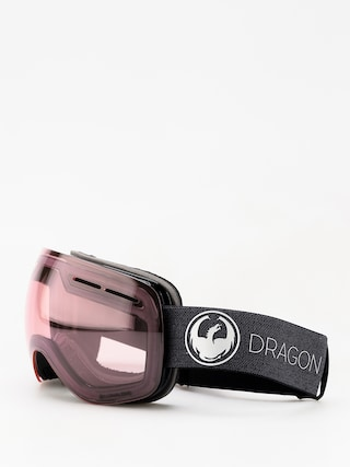 Gogle Dragon X1s (echo/photochromic rose)