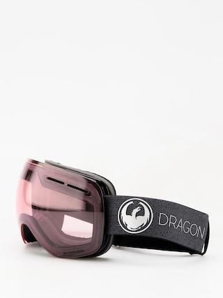 Gogle Dragon X1s (echo/photochromic rose)