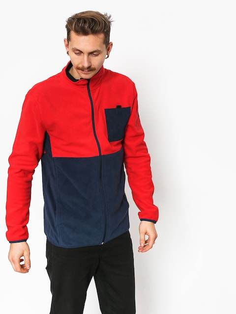 Polar Quiksilver Butter (dress blues)