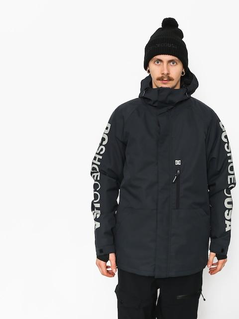 Kurtka snowboardowa DC Ripley (black)