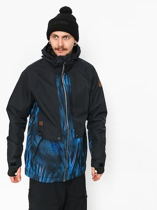 Kurtka snowboardowa Quiksilver Travis Rice Ambit (stellar blue)