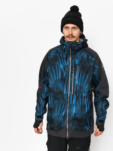 Kurtka snowboardowa Quiksilver Tr Stretch (stellar blue)