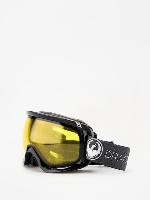 Gogle Dragon D3 (echo/photochromic yellow)