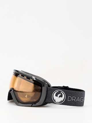 Gogle Dragon Rogue (echo/photochromic amber)
