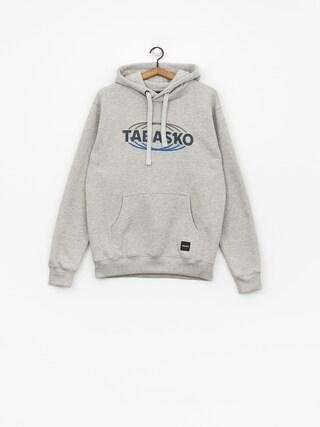 Bluza z kapturem Tabasko Globus HD (grey)