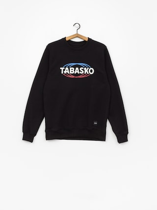 Bluza Tabasko Globus (black)