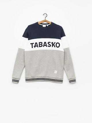 Bluza Tabasko Panel (grey)