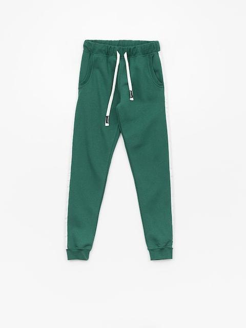 Spodnie Stoprocent Tape Drs Wmn (green)