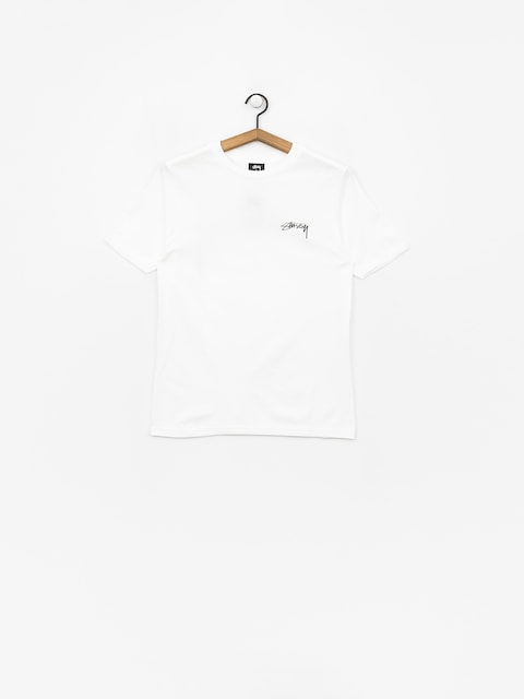 T-shirt Stussy Smooth Stock Wmn