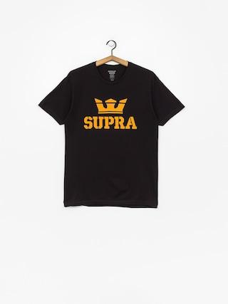T-shirt Supra Above Reg (black)