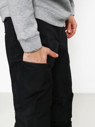 Spodnie snowboardowe Burton Ak Gore Swash (drydye black)