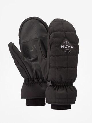 Rękawice Howl Jed Mitt (black)