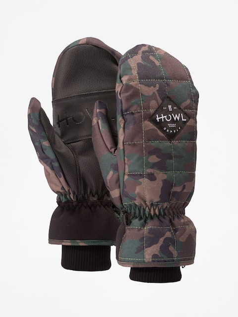 Rękawice Howl Jed Mitt
