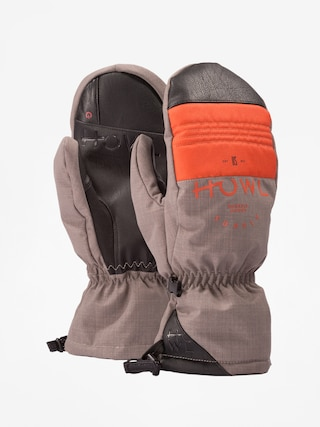 Rękawice Howl Team Mitt (orange)